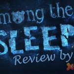 Among the sleep - logo2
