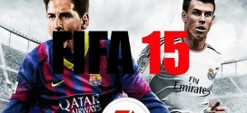 FIFA 15 demo coming to PS4, Xbox One and PC soon