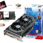 HIS R9 270 iPower IceQ X² Turbo Boost Clock Benchmarked and Reviewed