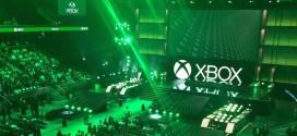 Microsoft E3 Conference Recap