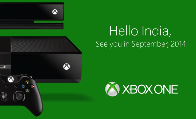 Xbox-One-India