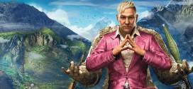 """Patna, Boss"" – Far Cry 4 E3 2014 Trailer leaves iLLGaming imagining"