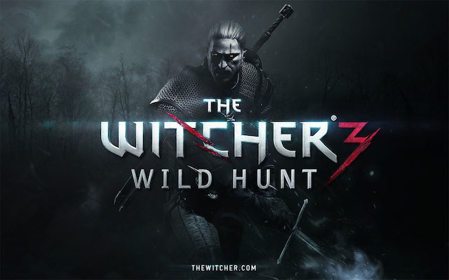 witcher 3 wild hunt