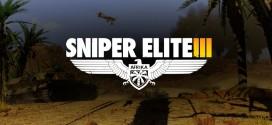 Sniper Elite 3 Review