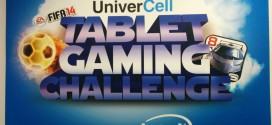 iLL at UniverCell Intel Tablet Gaming Championship launch