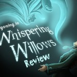 Wispering Willows Title