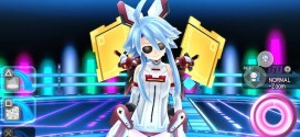 Hyperdimension Neptunia Producing Perfection (PS Vita) Review