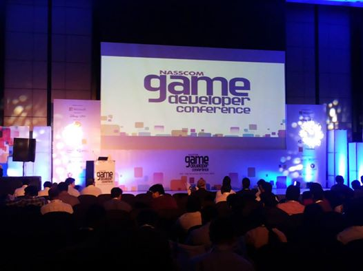 The iLL Panel: Gaming and India