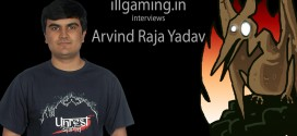 iLL People: An interview with Arvind Raja Yadav of Pyrodactyl Games