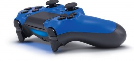 DualShock 4 Glacial White, Wave Blue and Urban Camouflage colours revealed