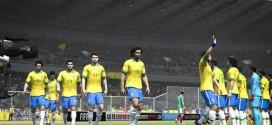 FIFA 15 won't have Brazilian domestic teams