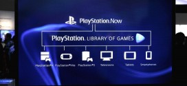 PlayStation Now Open Beta is now live, includes 123 playable games