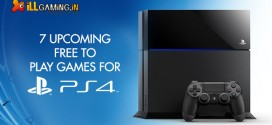 7 Upcoming Free to play games on the PS4 (2014 – 2015)