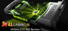 NVIDIA GeForce GTX 980 Benchmarked and reviewed