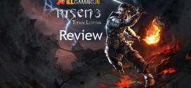 Risen 3 – Titan Lords Review