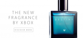 Destiny, The New Fragrance By Xbox