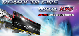 ADATA XPG V3 2933 MHz 8GB DDR3 Memory Kit benchmarked and reviewed