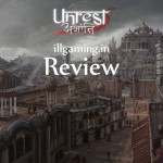 Unrest review Title 2
