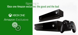 Xbox One Amazon Exclusive Deal: The Good and the Bad