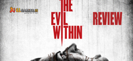 The Evil Within – Review