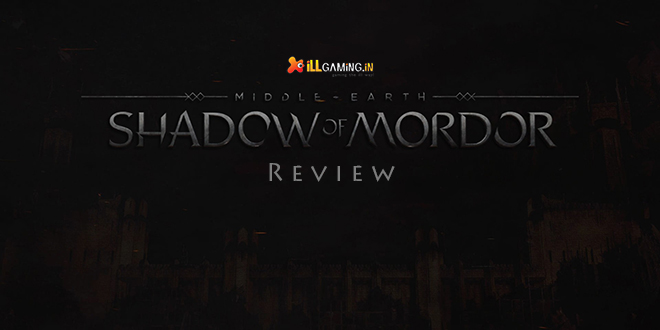 Middle-earth: Shadow of Mordor Review