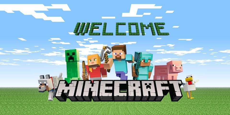 Minecraft Pocket Edition Coming To Windows Phone 'Soon'