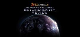 Sid Meier's Civilization Beyond Earth Review