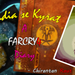 India se Kyrat: A Far Cry 4 Diary - Day 5