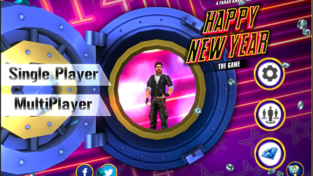 Review: Happy New Year The Game