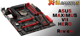 Asus Maximus VII Hero Review