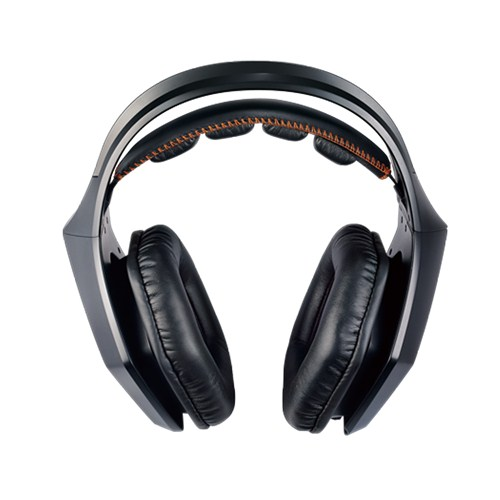 ASUS Strix Pro Gaming Headset Review