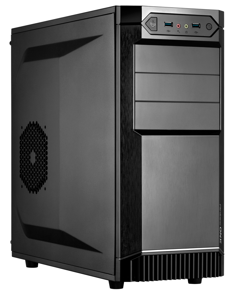 Presenting to you the Antec ONE S3, a mid-tower gaming cabinet