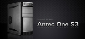 Antec ONE S3 Mid-Tower Gaming Case Review