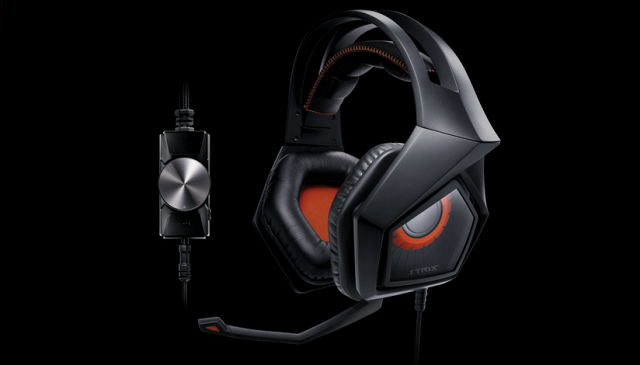 ASUS Strix Pro Gaming Headset Review