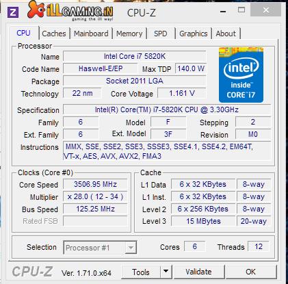 ADATA XPG Z1 DDR4 RAM Review