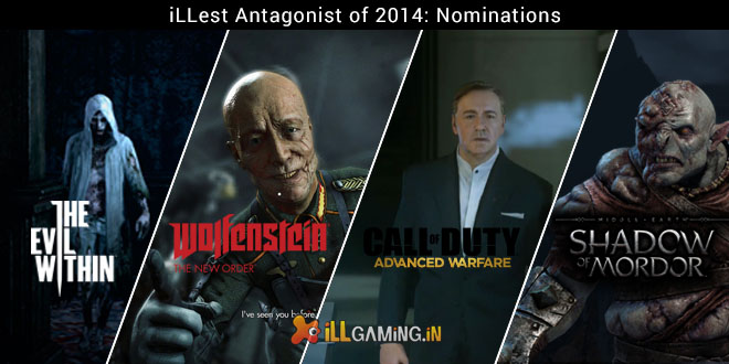 The iLL Gaming Awards 2014: Other Awards