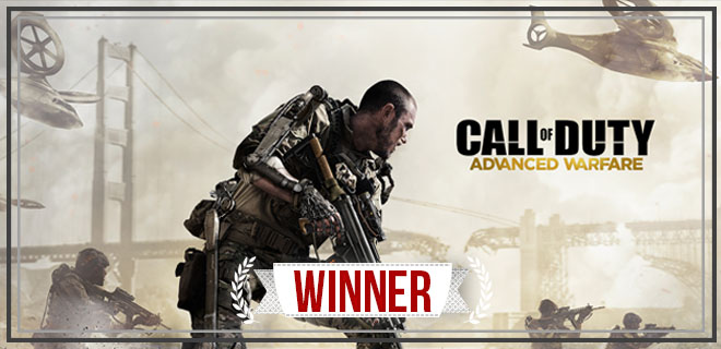 The iLL Gaming Awards 2014: Game of the Year