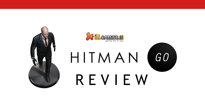 Piercing the Hype: Hitman Go Review