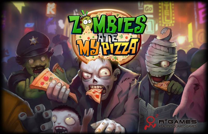 Top 5 zombie games of 2014