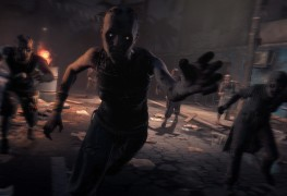 Dying Light Zombie Screenshot