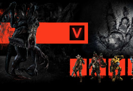 Evolve The perfect 1 vs. 4