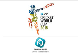 Reliance ICC games