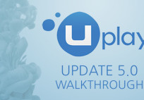 uplay 5-0 walkthrough