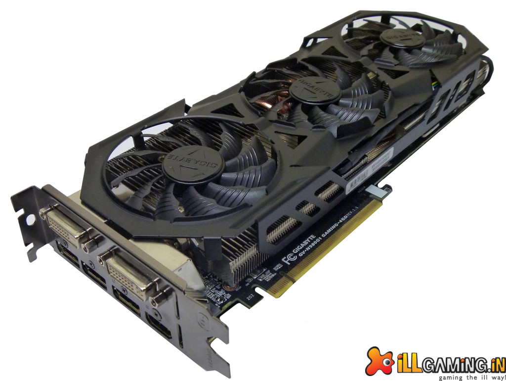 Tweaking the Tech: Gigabyte G1 Gaming GTX 980 Review