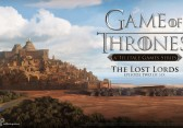 Game of Thrones Episode 2: The Lost Lords - Review
