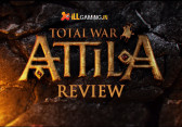 Piercing the Hype: Total War Attila Review