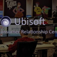 Ubisoft focuses on the Customer with new Consumer Relationship Centre