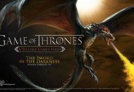 Game of Thrones: Episode 3: The Sword in The Darkness Review