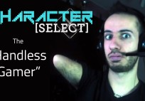 Character Select: A Mini Documentary about Inspiring Gamers by Razer
