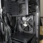 Corsair Carbide 100R Silent Edition: Mid-Tower Case Review
